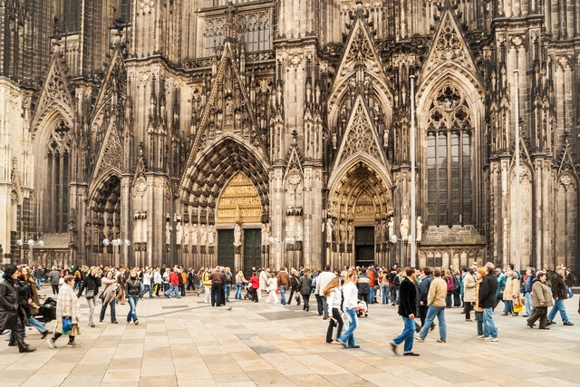 5 things to do in Cologne