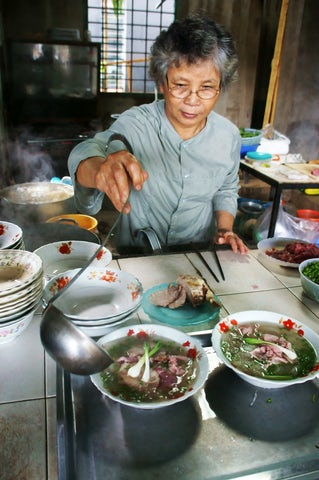 Top 5 Vietnamese dishes you should sample