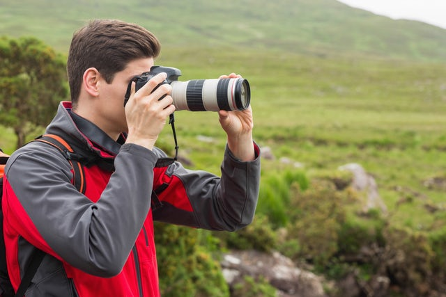 Travel Tips:Top destinations for photography buffs