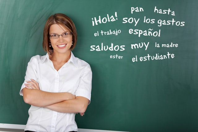 55 Spanish words you need to know