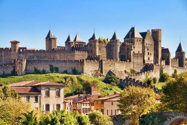 Historic Fortified City of Carcassonne - You must go here