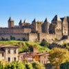 Castle of Carcassonne, France.jpg