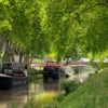 walk along the canal of midi in Toulouse, France.jpg