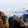 Mount Huangshan, China This is the scenic spots in Mount Huang.jpg