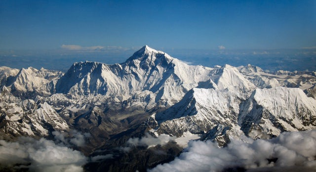 Everest Adventure in Nepal