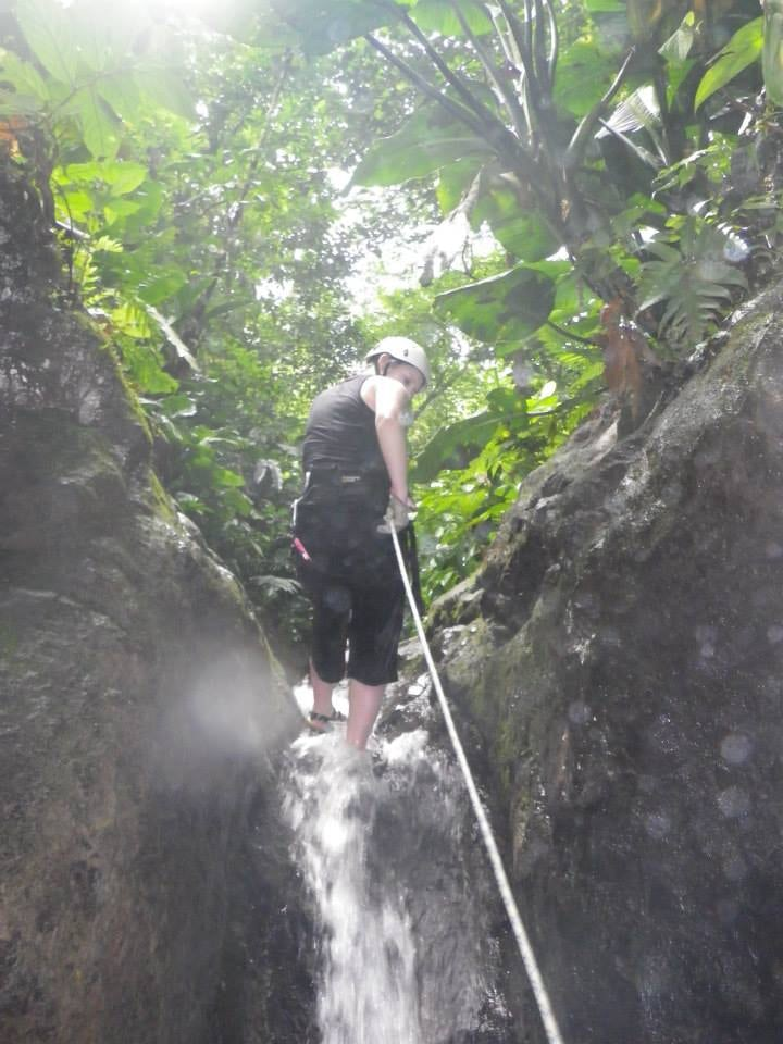 Adventures in Costa Rica!