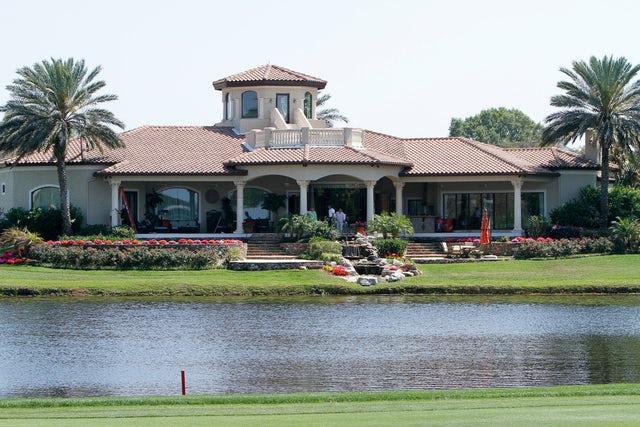 Arnold Palmer's Bay Hill Club & Lodge, Orlando