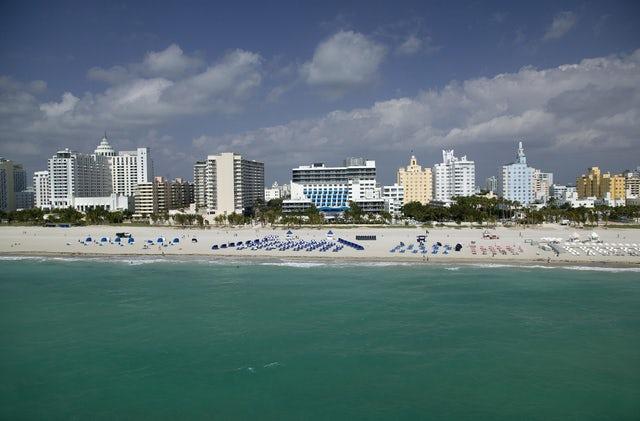 Ritz-Carlton, Fort Lauderdale