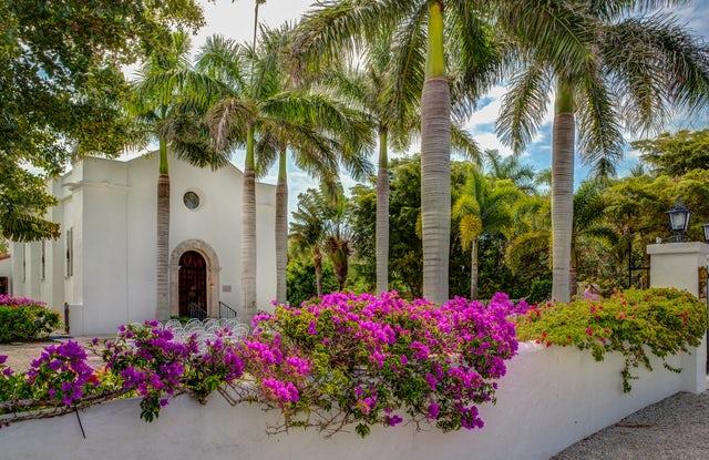 Gasparilla Inn & Club, Boca Grande