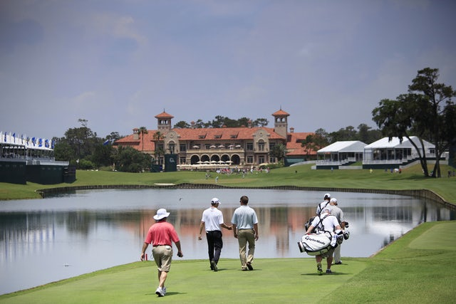 Ponte Vedra Lodge & Club