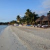 Early evening on the beach at a Jamaican Resort.jpg
