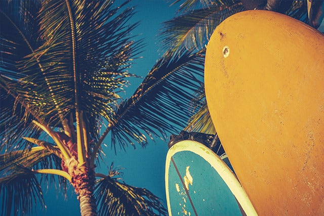 Sayulita: Surfing and Mexican flavor