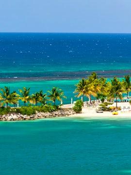 Couples Tower Isle Resort