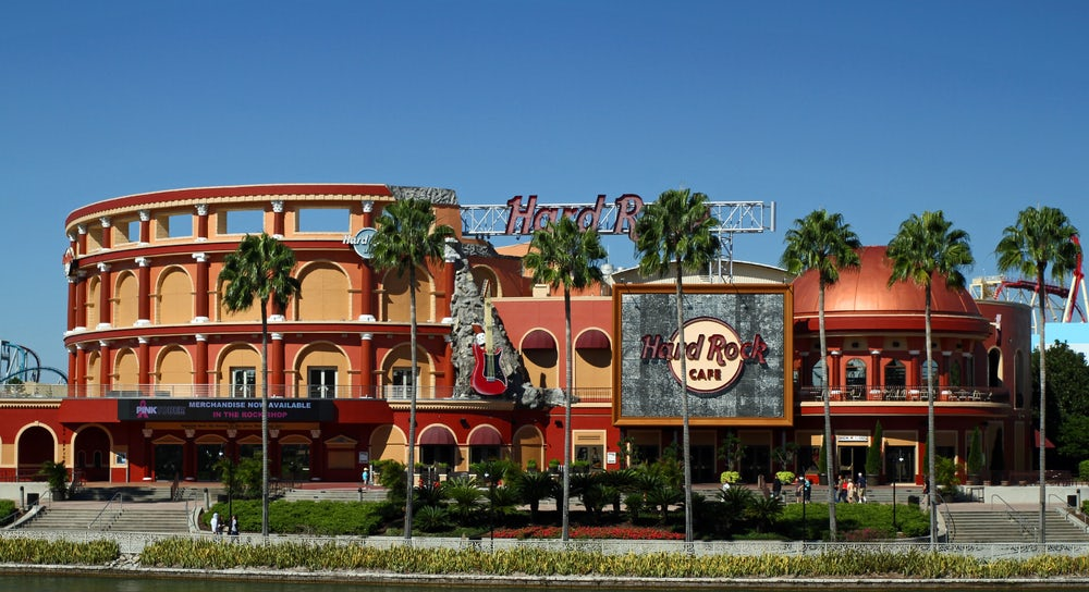 seminole hard rock hollywood casino