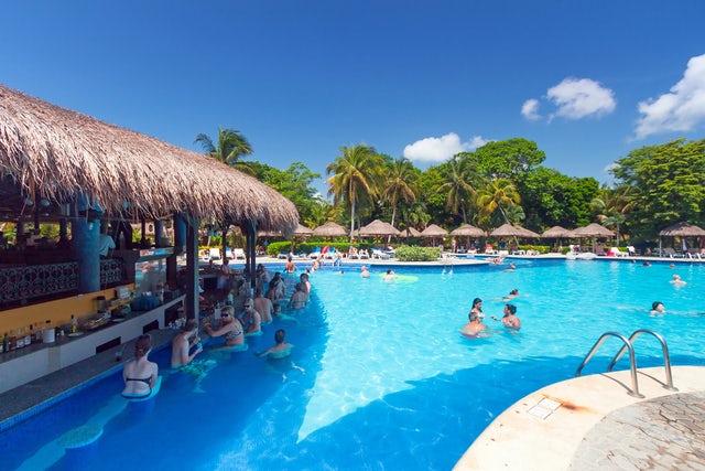 Hotel Riu Tequila