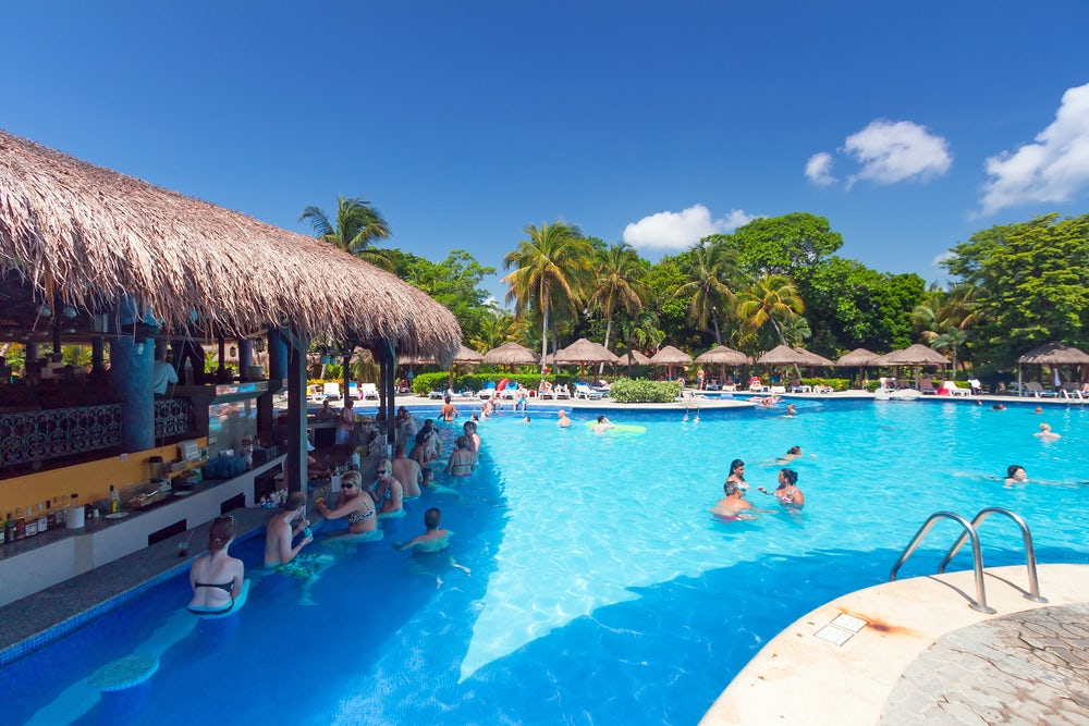 Star Family Hotels In Playa Del Carmen