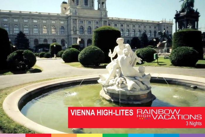 VIENNA HIGH-LITES