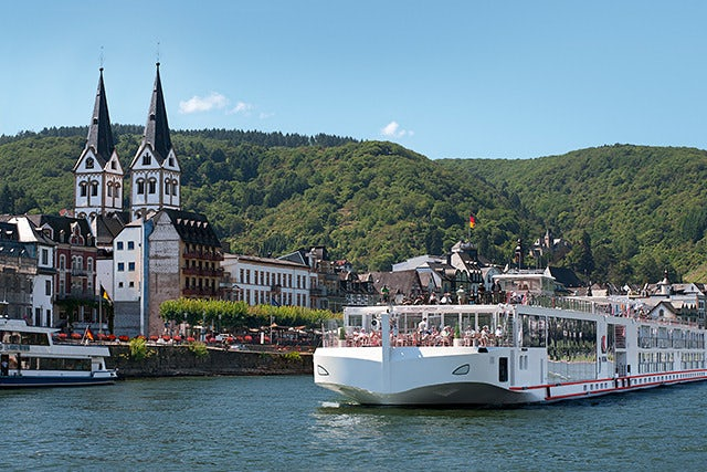 River Cruising - A Better Way to Explore
