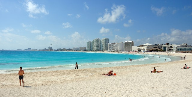 Shire Riviera Cancun