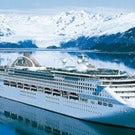 Princes Cruises Alaska Suite and Balcony Sale!