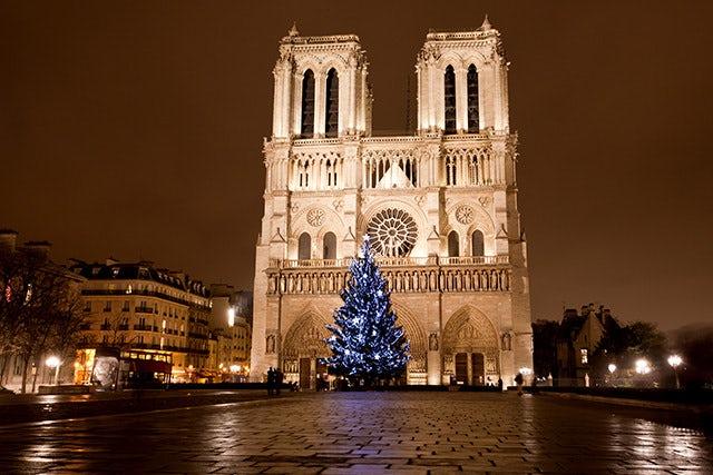 Winter in Paris 2014/2015