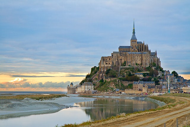 The Treasures of France 2015
