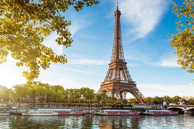 Paris Packages