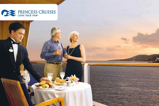 Western Caribbean Cruise onboard Caribbean Princess