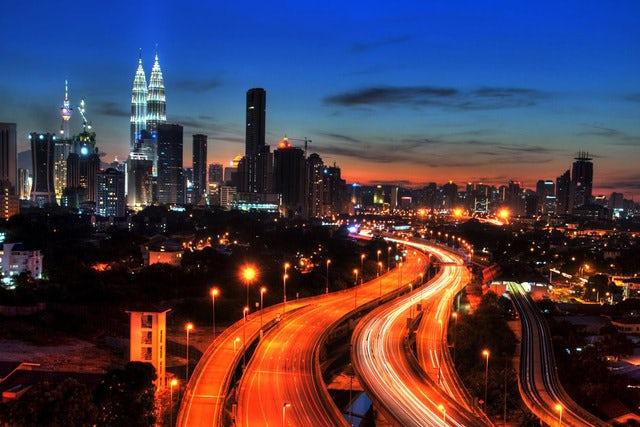 A spellbinding journey across Kuala Lumpur