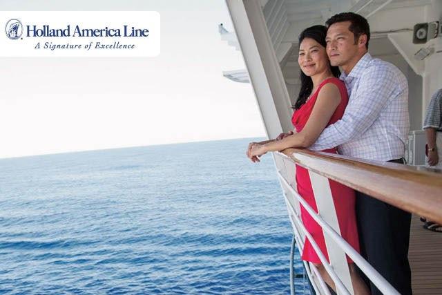 Western Caribbean cruise onboard Nieuw Amsterdam