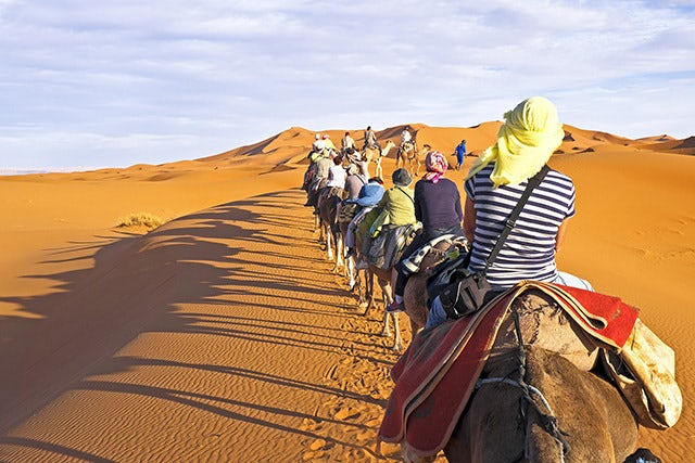 Save 20% on Highlights of Morocco