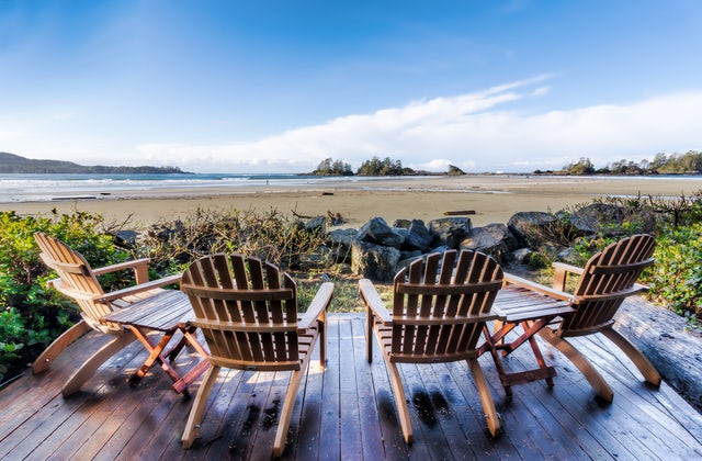 Experience a Life of Luxury at Wickaninnish Inn