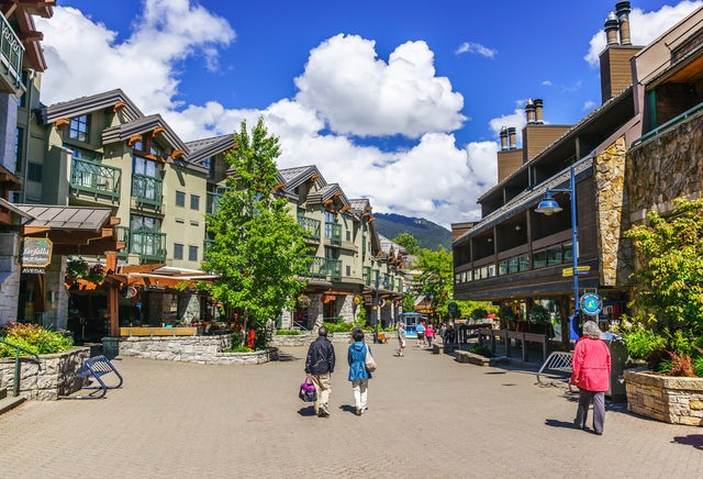 Experience a Life of Luxury at Pan Pacific Whistler Village