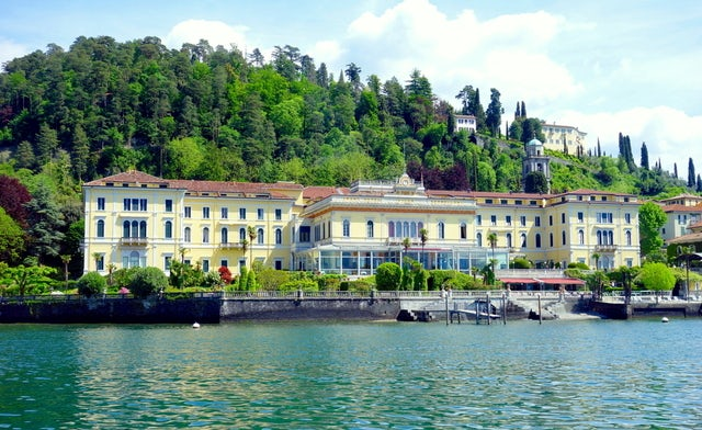 Experience a Life of Luxury at Grand Hotel Villa Serbelloni