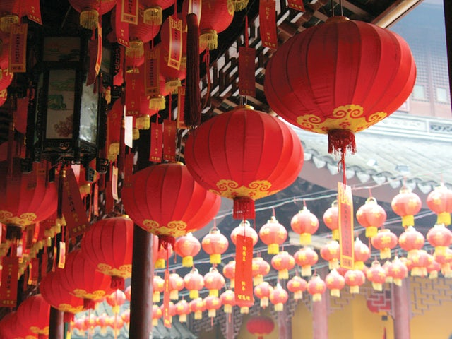 North China Getaway Tour with Intrepid Travel
