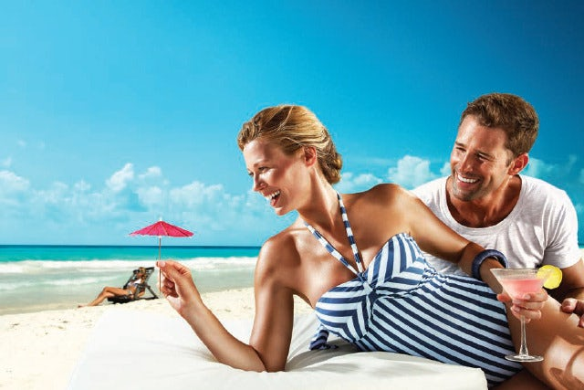 Early Bird Winter Vacation Deals - YVR