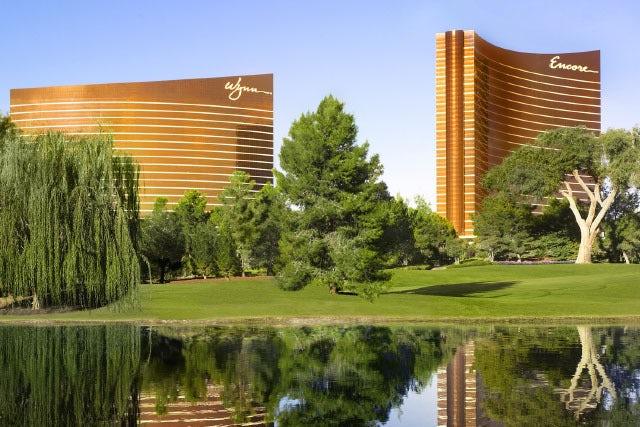 $200 Resort Credit at Wynn Las Vegas