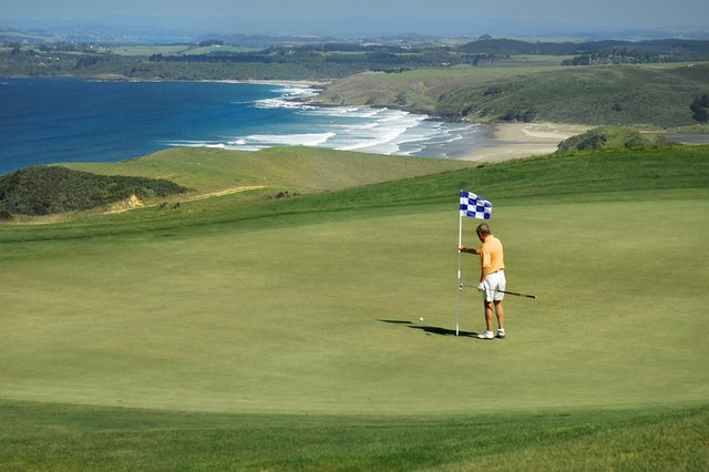 Experience a Life of Luxury at Lodge at Kauri Cliffs