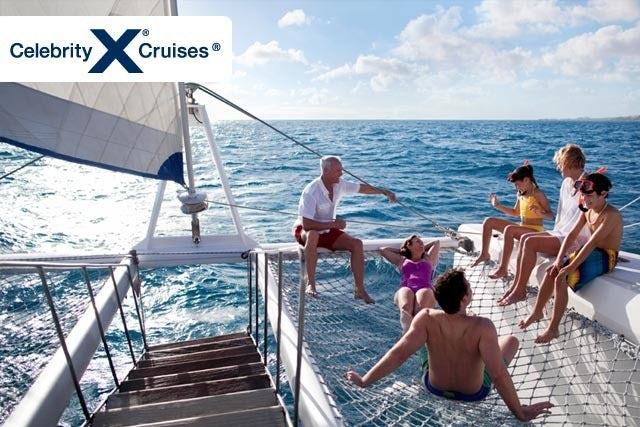 Eastern Caribbean Cruise onboard Celebrity Reflection