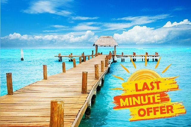 Last Minute Mexico - Vancouver Departures