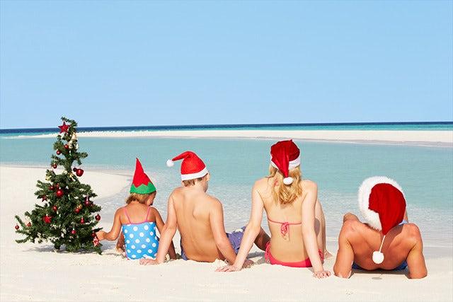 Christmas & New Year Down South - Saskatoon, Regina & Winnipeg