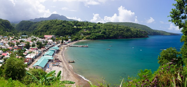 Explore Sugar Beach, a Viceroy Resort in St. Lucia