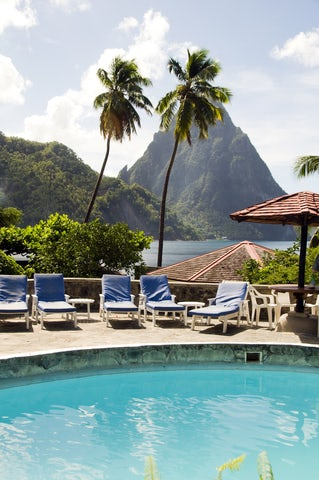 Explore Stonefield Estate Resort in St. Lucia