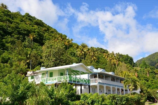Explore Ti Kaye Resort & Spa in St. Lucia