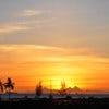 Sunset over St Lucia in the Caribbean.jpg