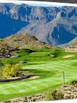 Gold Canyon Golf Resort