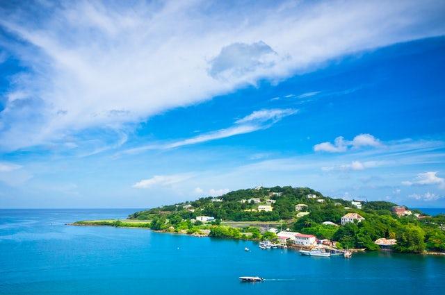 Explore Kimatrai Hotel in St. Lucia