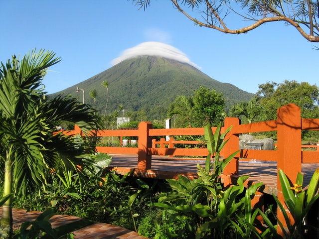 Lost Iguana Resort & Spa in Costa Rica