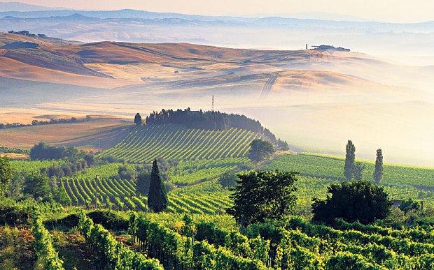 Italy long stay - Sorrento
