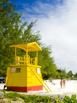 Escape to Mango Bay